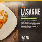 Kylling lasagne med squash