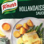 Hollandaise Sauce, ferdiglaget