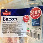 Bacon Stor