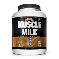 Muscle Milk proteinpulver