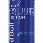 Redbull Blue Edition
