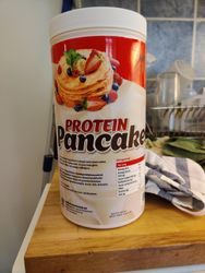 Protein Pancakes (900g box)