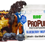 ProPud blueberry muffin