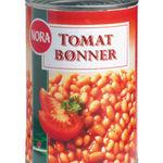 Tomat bønner