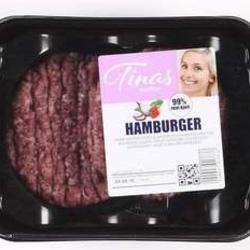 Tinas Hamburger