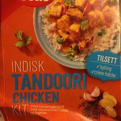 Tandoori Chicken KIT