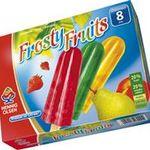 Frosty Fruits pinneis fruktis