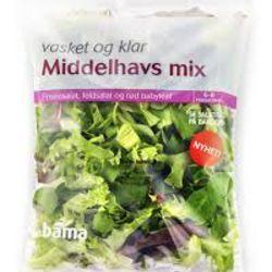 Middelhavs Mix