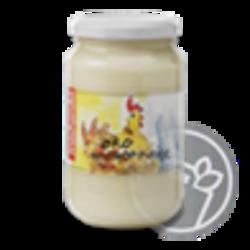 Økologisk mayonnaise