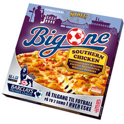 Big One Southern Chicken