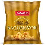 Baconsvor