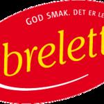 Brelett (Smør)