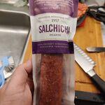Salchicha Picante