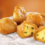 Chili cheese (nuggets)