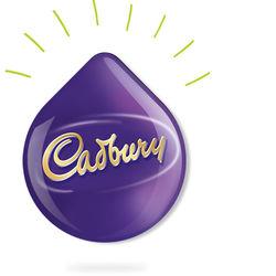 Cadbury Varm sjokolade