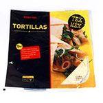 Tortillas (hvete)