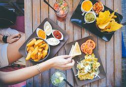 Hvorfor føre kostholdsdagbok