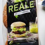 Reale burgerbrød grov type