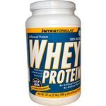 Whey protein, unflavored