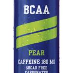 BCAA Pære Koffein 180mg