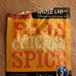 Baja chicken spice