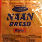 Naan bread Orginal