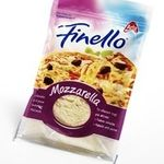 Mozarella finello
