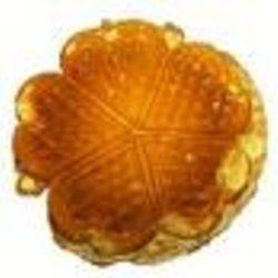 Vaffelplate (lavkarbo)