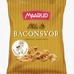 Bacon svor
