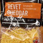 Revet cheddar (Rema 1000)