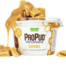 ProPud Proteinpudding Caramel