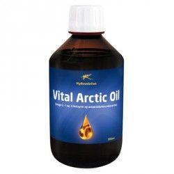 Vital Arctic Oil