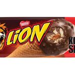 Lion King Size Is