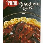 Toro Spaghettisaus