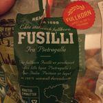 Fusilli Fullkorn
