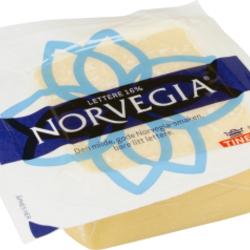 Norvegia lettere (hvitost/gulost)
