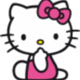 Sweet Pink Kitty