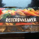 Rotgrønnsaker våre utvalgte