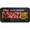 Bacon i terninger
