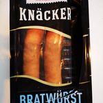 Knacker Bratwurst