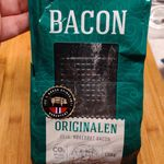Bacon - Orginalen. Ekte, bøkerøkt bacon
