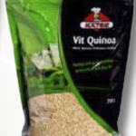 Hvit Quinoa