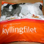 Kylling filet first price KIWI
