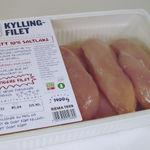 Kyllingfilet Rema 1000