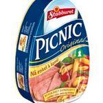 Picnic skinke