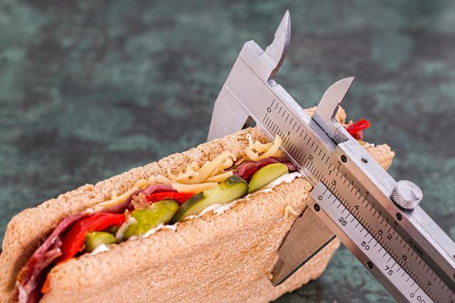 Hvordan bruke kostholdsdagboken