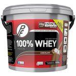 100 % Whey Protein 3000g Sjokolade