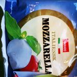 Italiensk Mozzarella