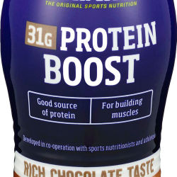 Maxim protein boost Chocolate