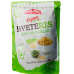 Hveteris express pesto